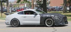 Ford Mustang Shelby GT500 - Konkurent dla Hellcata