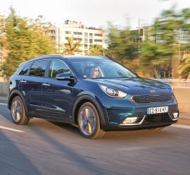 Kia ponownie liderem rankingu J.D. Power