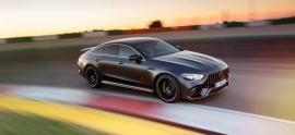 Mercedes-AMG GT-4 Door Coupe – znamy ceny