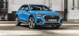 Nowe Audi Q3 już w salonach - znamy cenę