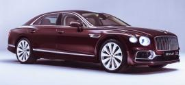 Nowy Bentley Continental Flying Spur