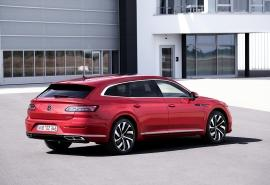 Volkswagen Arteon Shooting Brake – znamy ceny