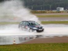 Aquaplaning - co to jest?