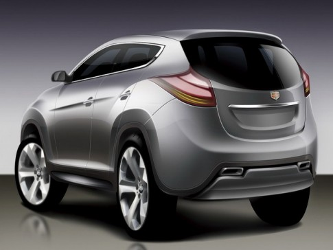 Geely NL Concept