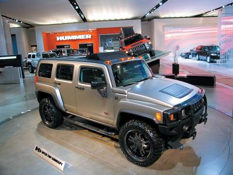 Hummer Made in China  - motogazeta mojeauto.pl