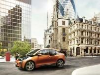 BMW i3: nowa era BMW