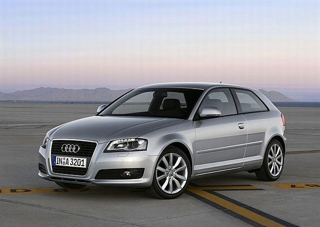 audi a3 po face liftingu w auto motor i sport. Black Bedroom Furniture Sets. Home Design Ideas