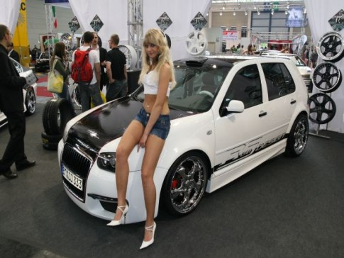 Tuning World Bodensee 2008