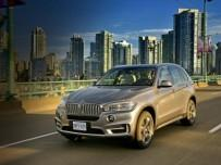 BMW X5: Agresor abstynent