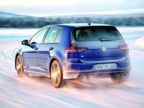 VW Golf R: Sleeper  - motogazeta mojeauto.pl