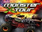 Impreza Monster X Tour w Polsce!