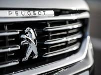 Facelifting Peugeot 508