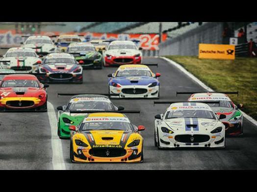 Trofeo Maserati World Series