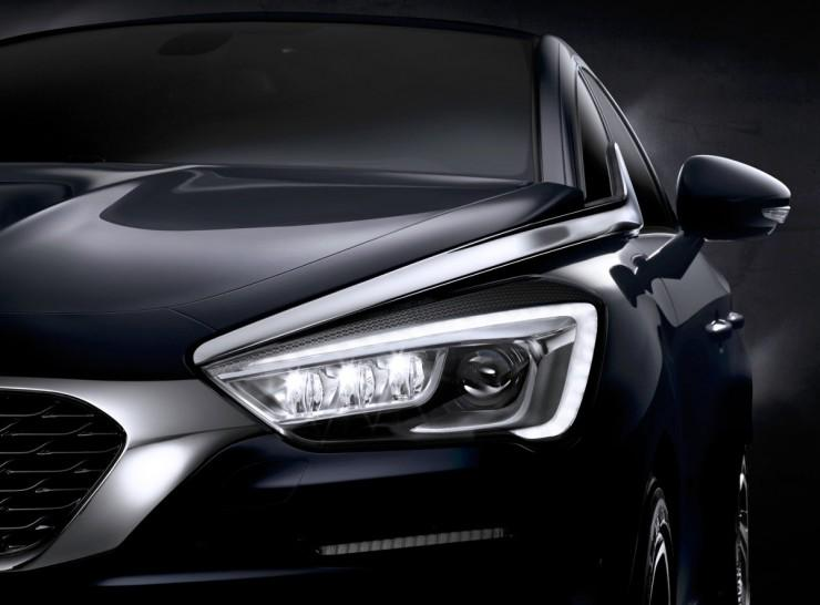 Nowy DS 5