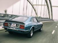 Test Datsuna 260Z