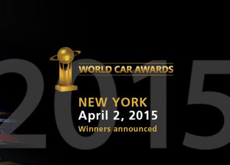 World Car Of The Year 2015: Znamy zwycięzców!