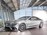 Mercedes-Benz S63 AMG Coupe od Mansory