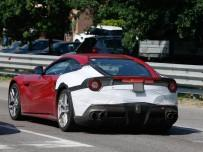 Czy to czas na facelifting Ferrari F12 Berlinetta?