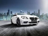 BMW 640i Coupe M Performance Edition dla Japonii