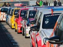 VW Golf Cup 2015