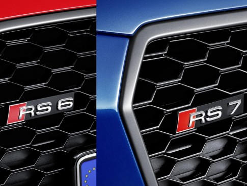 RS6 i RS7