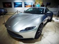 Aston Martin DB10 Bond