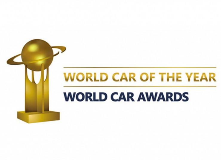 world car of the year logo