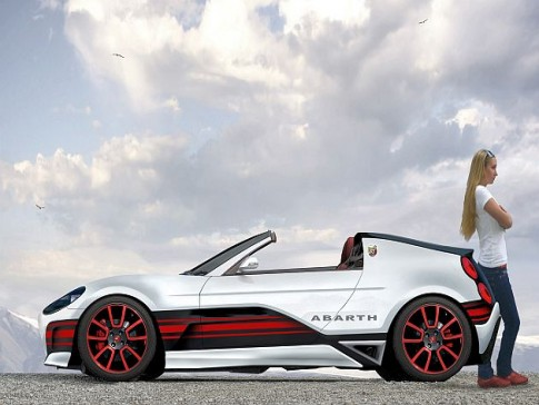 Abarth Roadster