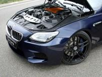 BMW M6 Gran Coupe od G-Power