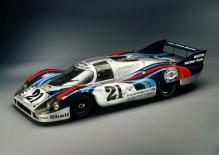 40 lat Martini Racing