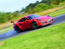 Porsche 911 GT3 RS - Simply the best [Test]