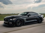 Hennessey HPE 800 Mustang GT