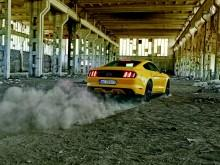 Ford Mustang GT - Wart każdej ceny