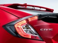 Honda Civic -
