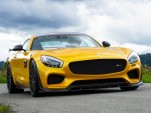 Dime Racing Mercedes-AMG GT S