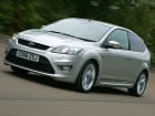 Ford Focus ST z pakietem Mountune Performance