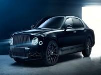 Bentley Mulsanne Speed dla Bamforda
