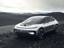 FF 91 – realny konkurent Tesli? (video)