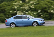 Skoda Octavia 1.0 TSI - kto da mniej