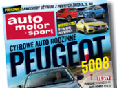 Magazyn auto motor i sport w nowej odsłonie
