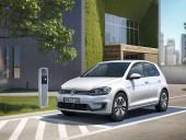 VW E-Golf po liftingu – wrażenia z jazd
