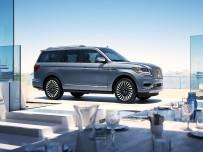 Lincoln Navigator - nowy model