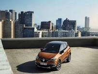 Renault Captur face lifting