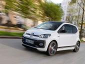 VW up! w wersji GTI!