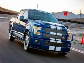 Ford F-150 Super Snake - Ekstremalny pick-up