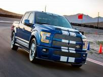 Shelby Ford F-150 Raptor Super Snake