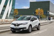 Renault Captur po face liftingu – jazda