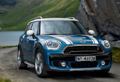WYRUSZ W 4 STRONY POLSKI Z MINI COUNTRYMAN