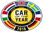 Finaliści konkursu Car of the Year 2018