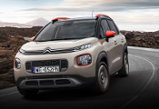 CITROEN C3 AIRCROSS SUV NOWEJ GENERACJI